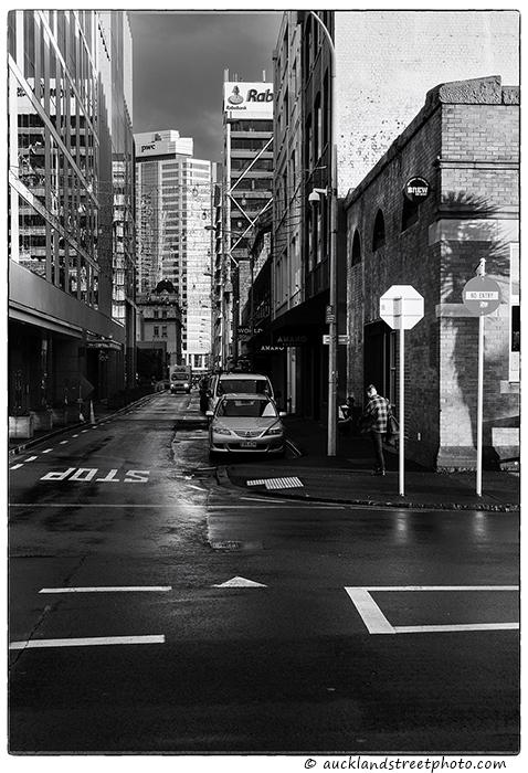 Tyler Street